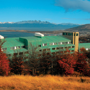 Exterior of Arakur Ushuaia Resort and SpaArgentina