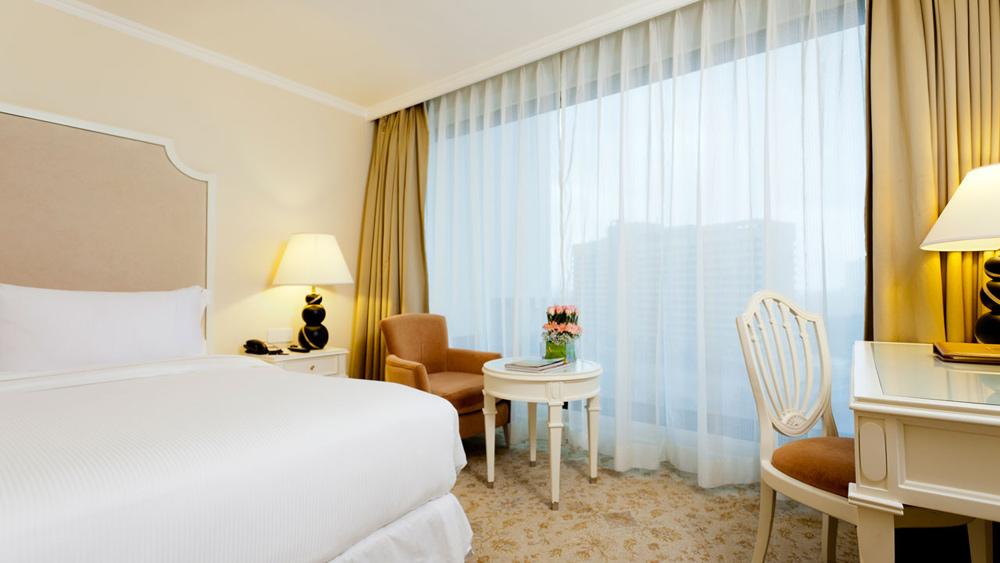 Guest Room at The Kingsbury ColomboSri Lanka