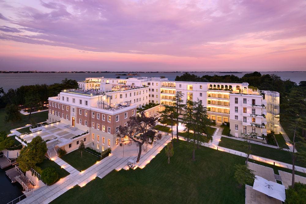 JW Marriott Venice Resort and Spa, Venice : Five Star Alliance