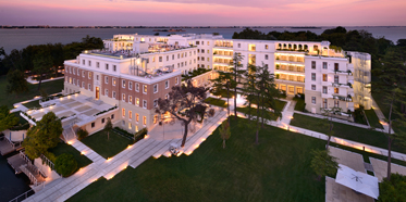 JW Marriott Venice Resort and Spa, Venice, Italy