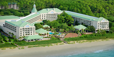 Exterior of The Westin Hilton Head Island Resort and Spa