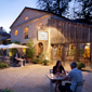 Les Pres dEugenie - Michel Guerard, The Ferme Aux Grives dining, Eugenie-les-Bains, France