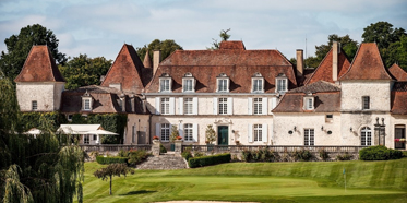 Chateau des Vigiers , Monestier-Dordogne, France
