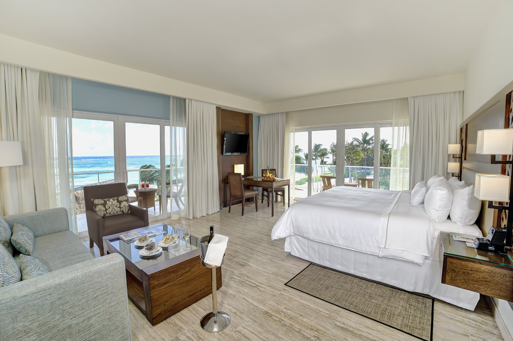 Westin Puntacana Resort & Club Guest Room