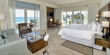 Ocean View Room, Westin Puntacana Resort And Club