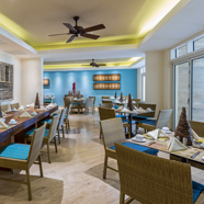 Dining Venue, The Westin Puntacana Resort And Club