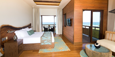 Guest Room at Indura Beach & Golf Resort