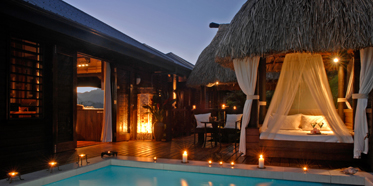 Villa Emaho Private Pool & Daybed, Emaho Sekawa, Fiji