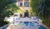 Palais Sheherazade and Spa
