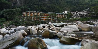 Sumaq Machu Picchu Hotel, Machu Picchu, Peru