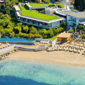 Cap d'Antibes Beach Hotel, Cap d'Antibes, France