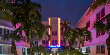 The Hall, Miami Beach, FL