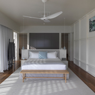 Pavilion Guest Room at Lizard Island ResortGreat Barrier ReefQueenslandAustralia