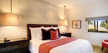 Guest Room at Hotel Wailea Maui