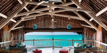 Loft with Ocean Views at Anantara Medjumbe Island Resort and Spa, Medjumbe Island, Mozambique