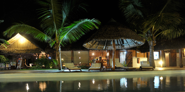 Lheure Bleue Hotel, Madagascar