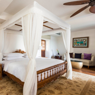 Guest Room at Park Hyatt Zanzibar