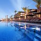 Outdoor Pool at JW Marriott Los CabosSan Jose del CaboMexico