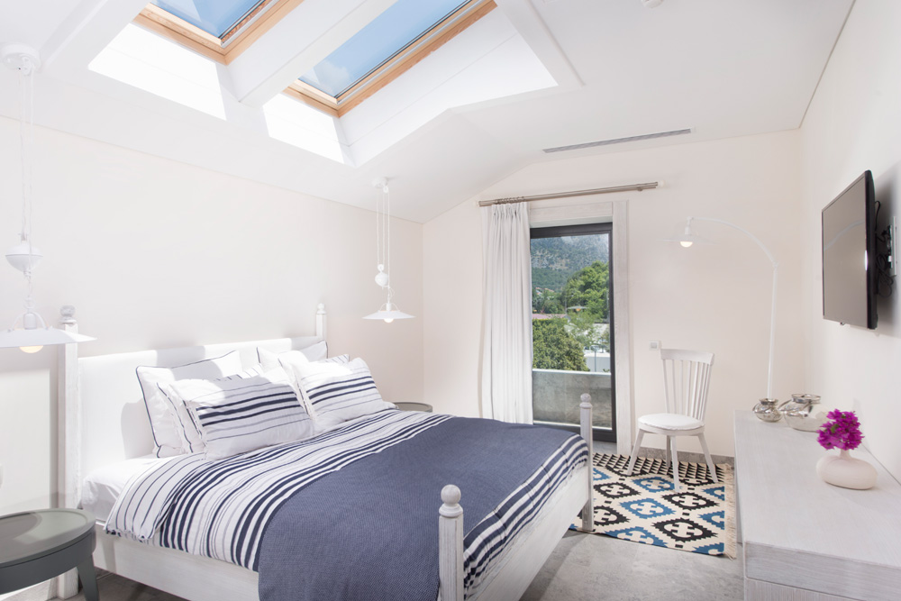 King Suite at D-Resort Gocek