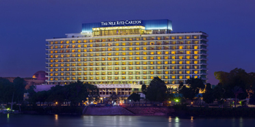 The Nile Ritz Carlton, Cairo