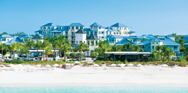 Beach Front Villas at Beaches Turks and Caicos