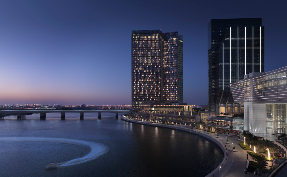 Four Seasons Abu Dhabi, United Arab Emirates