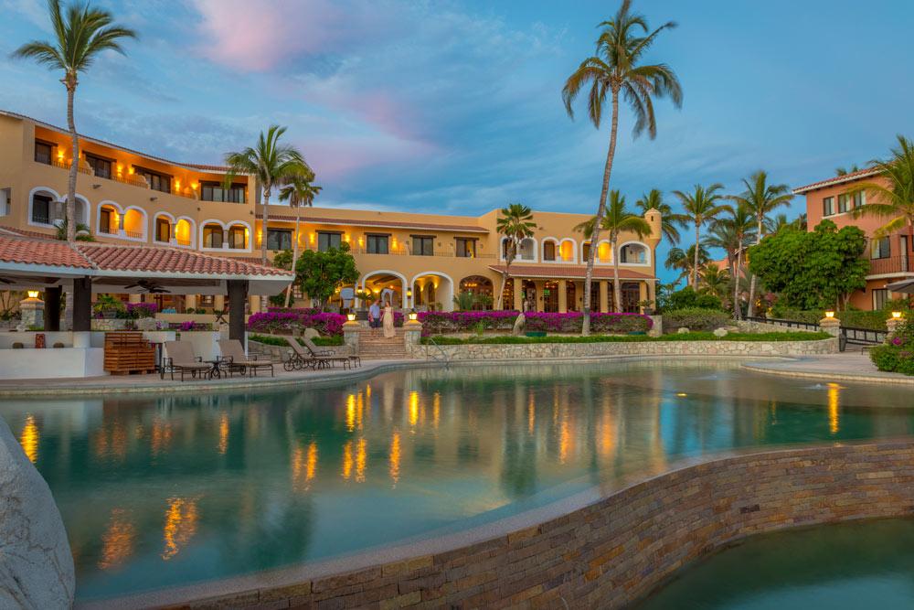 Casa del Mar Cabo