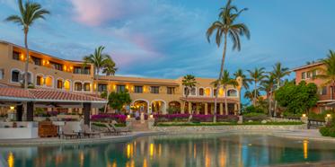 Casa del Mar Cabo, Los Cabos, Baja California, Mexico