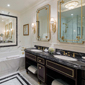 Guest Bath at Trump International Hotel Washington DCUnited States