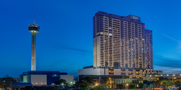 Grand Hyatt San Antonio, Texas