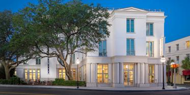 Grand Bohemian Hotel Charleston, Charleston, SC