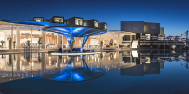 Nikki Beach Resort & Spa Bodrum, Bordum, Mugla, Turkey