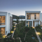 Villa Exterior at Nikki Beach Resort & Spa Bodrum, Bordum, MuglaTurkey