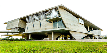The Grand Hyatt Rio de Janeiro