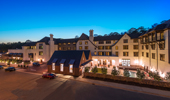 Grand Bohemian Hotel Mountain Brook