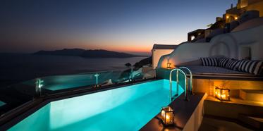 Elite Luxury Suites Santorini