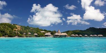 Sofitel Bora Bora Private Island, Bora Bora, French Polynesia