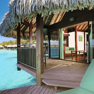 Villa at Sofitel Bora Bora Private IslandBora BoraFrench Polynesia