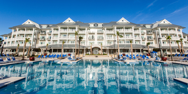 The Beach Club at Charleston Harbor Resort and Marina, Mt Pleasant, SC