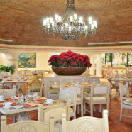 Grand Cafe Dining at Grand Isla Navidad ResortMexico