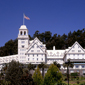Claremont Hotel and Spa, CA