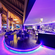 The Champagne Bar at Barcelo Asia Gardens and Thai SpaSpain