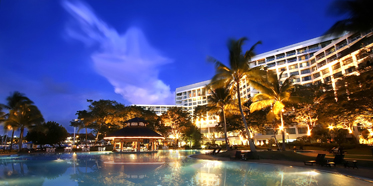 The Pacific Sutera Resort