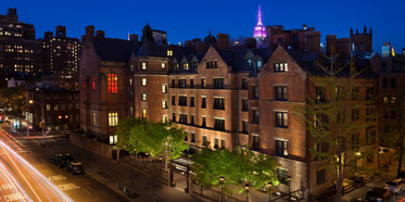 The High Line Hotel, New York