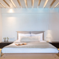Suite Guestroom at Bill & Coo Suites and Lounge, Mykonos