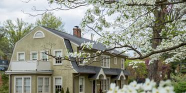 Oakhurst Inn, Charlottesville, VA