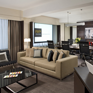 Suite at Royal Plaza On Scotts, Singapore, Singapore