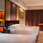 Superior Guest Room at Royal Plaza On Scotts, Singapore, Singapore