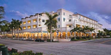 The Seagate Hotel And Spa Delray Beach Fl