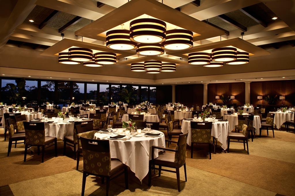 Dine at The Seagate Hotel and Spa, Delray Beach, FL